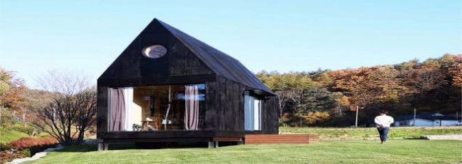 Tiny Home Could Aid Housing Crunch at 2018 Winter Olympics in South Korea