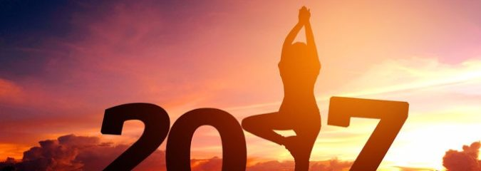 2017 Is a 10/1 Year in Numerology – Here's What It Means and How You Can Make the Most of It