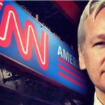 "CNN Retracts Their Own ""Fake News"" About Julian Assange As Americans Label Them Least Trusted Cable News Network"