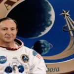 Apollo Astronaut Says Peace Loving Aliens Prevented a Nuclear War Between United States and Soviet Union