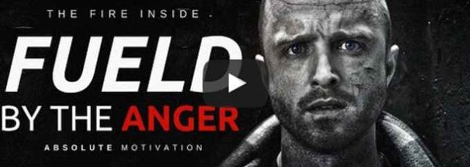 Morning Inspiration: How To Unleash The Fire Inside (Motivational Video)