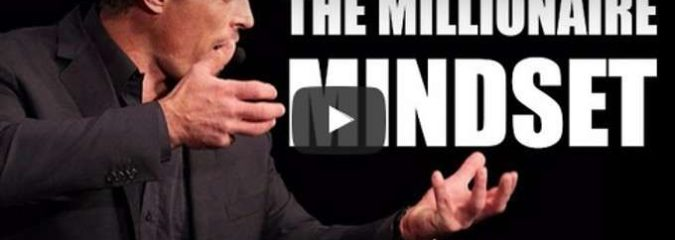Morning Inspiration: The Secret To Living Is Giving (Motivational Video with Tony Robbins)