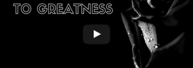 Morning Inspiration: How To Tap Into Your Greatness (Motivational Video)