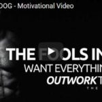 Morning Inspiration: How To Outwork The Rest Consistently (Motivational Video)
