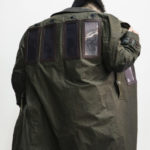 Famous Japanese Designer Creates Solar Coat Capable of Charging Phones and Tablets [Photos]