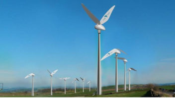 New Small Wind Generators Mimic Nature's Most Efficient Bird, But Can They Produce Enough Power?