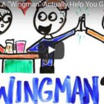 """Does Having A """"Wingman"""" Actually Help You Get A Date? (Video)"""