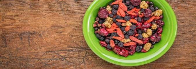 Stay Healthy with These TOP 10 High Antioxidant Foods (See Their ORAC Scores)