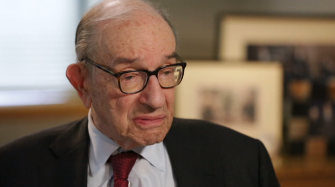 Shocking: Former Fed Chairman Admits Ron Paul was Right About Gold Standard, Central Banks