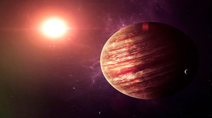 Your Jupiter Return Could Be More Important Than Your Saturn Return – Here's What It Is