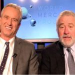 Robert De Niro and Robert F. Kennedy Jr. Offer $100,000 to Anyone Who Can Prove THIS is Safe