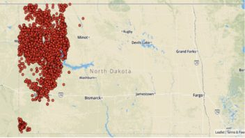 It's Fracked Up – Duke Study Finds that Fracking Has Caused 6648 Spills in Just Four States