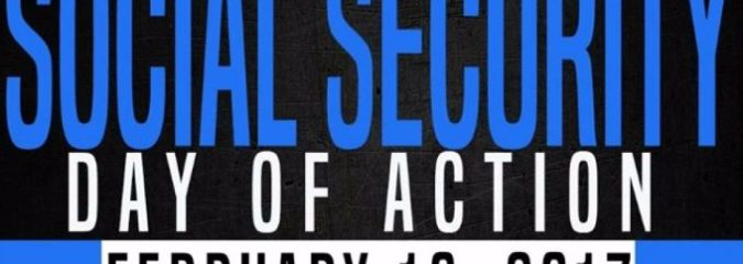 Defenders of Social Security Mobilize Against GOP Attack on Retirees