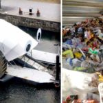 Solar Powered Water Wheels Stopped One Million Pounds of Trash from Entering Baltimore Harbor