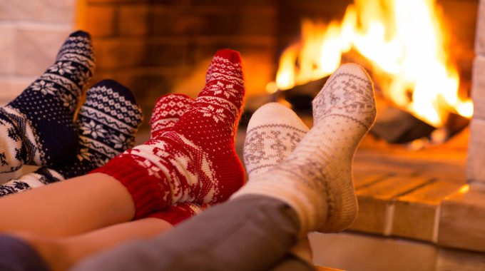 5 Simple Ways to Incorporate Hygge (a Danish Happiness Practice) Into Your Life