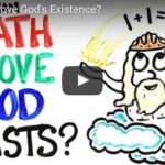 Can Math Prove God's Existence? (Video)
