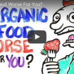 Is Organic Food Worse For You? (Video)