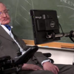 Stephen Hawking Will Travel To Space On Board Richard Branson's Ship, Professor Says