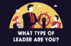 Discover Which Leadership Style You Are and How to Make the Most of Yours (Infographic)