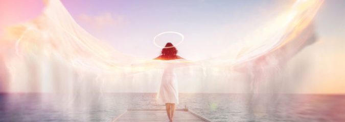 6 Simple Steps for Calling In Your Spirit Guides and Guardian Angels