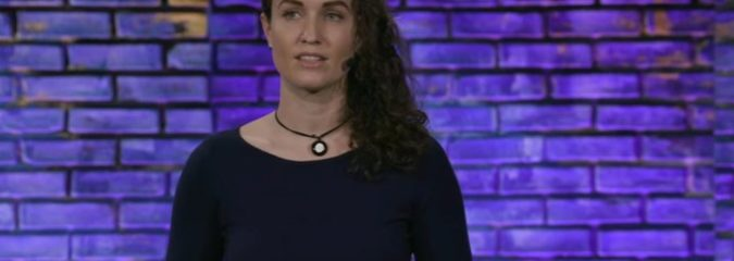 Woman Raised As an Extreme Religious Bigot Now Teaches Tolerance – (Must-See Ted Talk!)