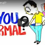 Are You Normal? (Video)
