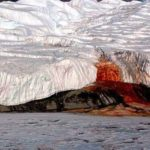 The Mystery of Antartica's Blood Falls Finally Solved