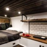 Curious About Van Life? New Colorado Company Rents Out Stylish Conversions