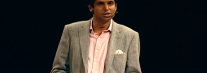Can Depression Be Good for You? Check Out this Psychiatrist's Take in His Provocative Ted Talk