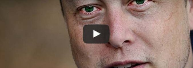 Morning Inspiration: The Cost of Being an Entrepreneur (Motivational Video with Elon Musk)