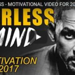 Morning Inspiration: How To Overcome Fear and Live To Your True Potential (Motivational Video)