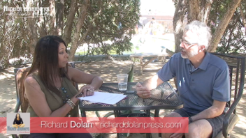 "**EXCLUSIVE** – Richard Dolan on Artificial Intelligence: ""This is a RUNAWAY TRAIN!"""