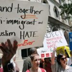 "Trump's Muslim Ban 2.0, ""Dripping With Intolerance,"" Ruled Unconstitutional"