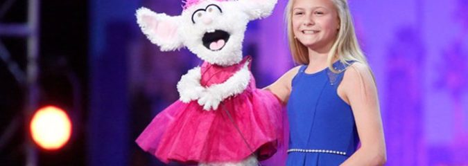 This Viral Video Will Make Your Day – 12 Year-Old Girl Blows AGT Judges Away!