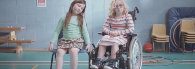 These Children Were Asked What Makes Them Different, And Their Responses Will Blow You Away