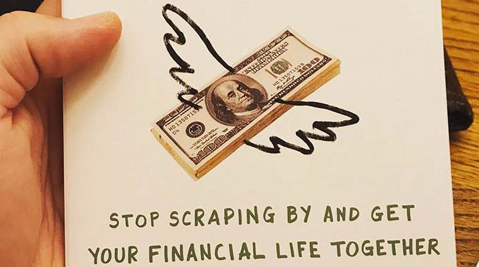 Become a Money Master: The 22 Best Books for Improving Your Financial Freedom