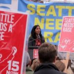 'The Sky Didn't Fall': Study on Seattle $15 Minimum Wage Proves Critics Wrong