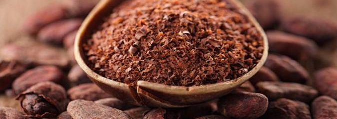 Two Reasons Why Cacao Is the Ideal Brain Food According to New Scientific Study