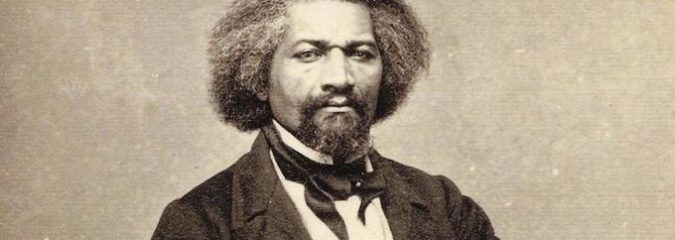 """What to the Slave is 4th of July?"": James Earl Jones Reads Frederick Douglass's Historic Speech"