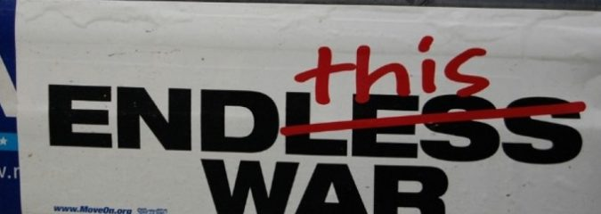 House Panel Takes Step to Cancel 'Blank Check for Endless War' After 16 Years