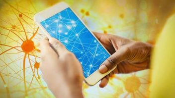 Cell Phones Are About To Become More Powerful Than You Could Imagine