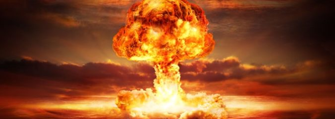"""UN """"Treaty on the Prohibition of Nuclear Weapons"""" Agreed To By 122 Countries"""