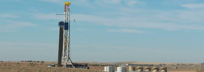 Trump Administration Proposes Repeal of Fracking Safety Regulations