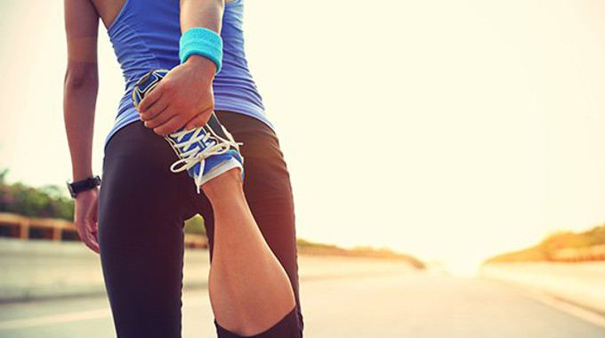 Study: Recreational Running May Be Good for Your Hips and Knees