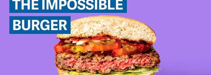 Controversy Over Fake Burger Heats Up As Documents Reveal FDA Safety Concerns
