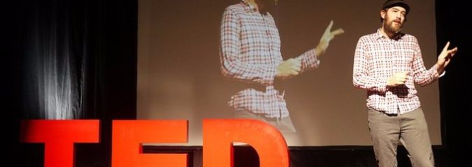 10 Ted Talks You Should Binge-Watch Today