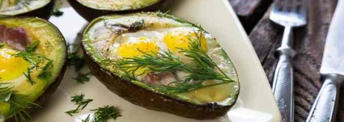 10 Low-Carb Breakfast Recipes to Avoid a Mid-Morning Crash
