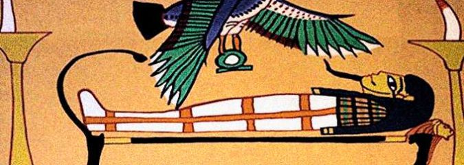 Did The Egyptians Know How To Transfer Consciousness From One Entity To Another?