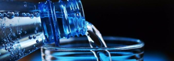 5 Reasons You Need To Stop Drinking Bottled Water Right Now