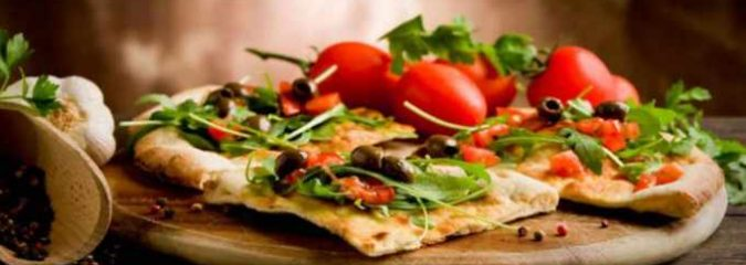 14 Healthy Pizza Recipes That Totally Beat Traditional Ones